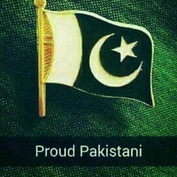 #Proud_Pakistani  #Happy_Independence_Day_in_Advance