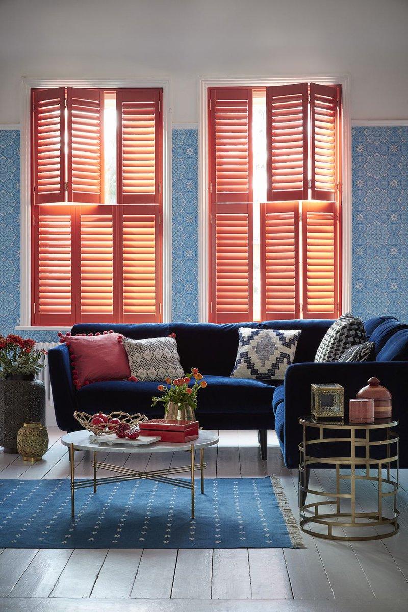 The Shutter Store On Twitter 6 Living Room Decor Ideas To