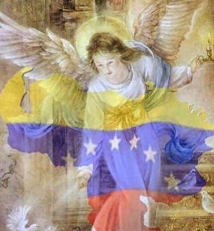 Señor, envía justicia a #Venezuela 🙏 y protege, bendice y cuida a los inocentes de tanta crueldad y maldad 💕🙏💕