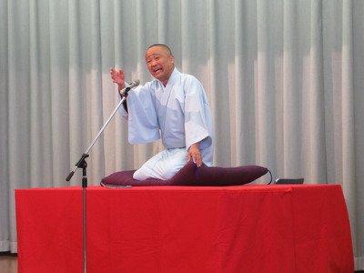 ブログ更新しました! ちゃん平のぶろぐ : 真壁市民センターで落語をやって来ました! blog.livedoor.jp/dj5forever/arc…