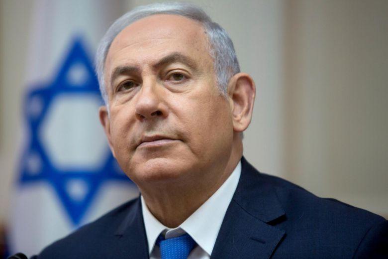 #Israel PM #Netanyahu warns #Iran over Red Sea waterway https://t.co/H1XXrFRWSk