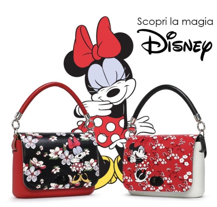 The House Of Blog On Twitter Nuove Borsette O Pocket Disney Di Bag Https T Co Mnsc37rlyj Obag