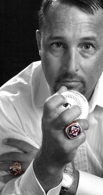 Happy Birthday Tim Wakefield! Thanks for 17 seasons with the Red Sox!