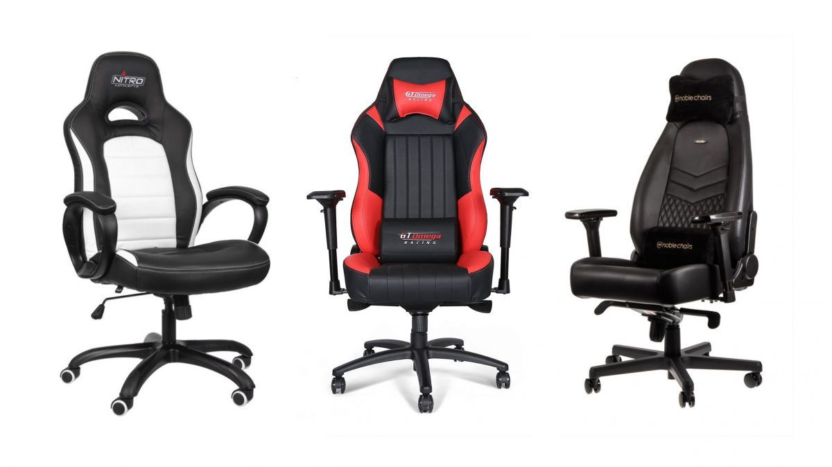 Prime T3 Com On Twitter The Best Gaming Chairs 2018 T3S Best Customarchery Wood Chair Design Ideas Customarcherynet