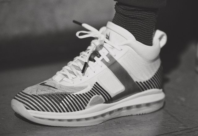 6e650a535dd11 Nike unveiled the transcendent LeBron James x @johnelliottco collection,  which is headlined by what