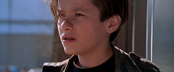 Edward Furlong turns 41 today, happy birthday! What movie is it? 5 min to answer!