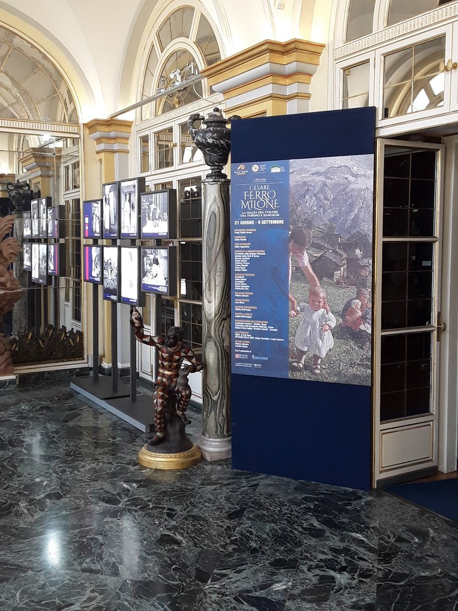 Museo Accorsi-Ometto on Twitter: \