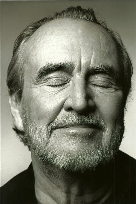 Happy Birthday Wes Craven August 2, 1939 August 30, 2015