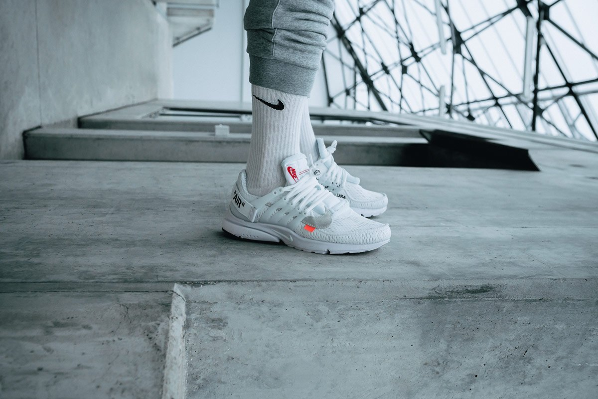 e5ee7c5a632cad The white off-white x nike air presto is already available to cop at goat