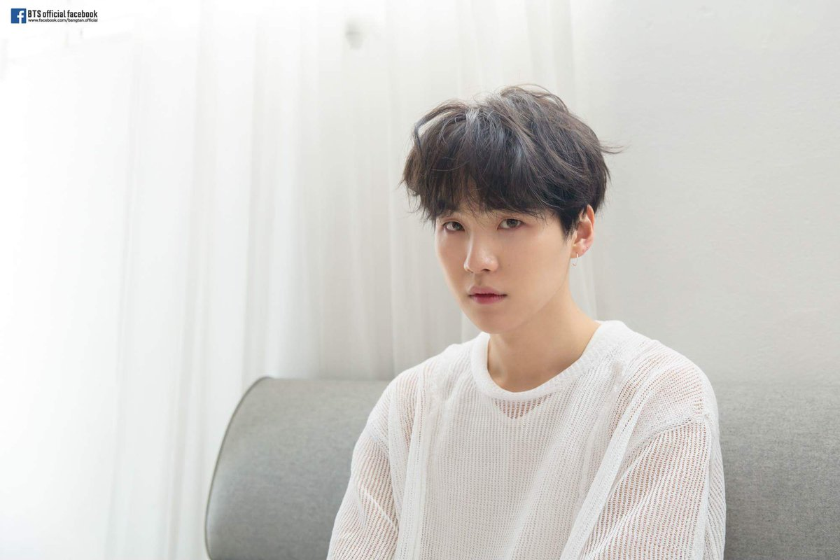 Bts Army Space On Twitter 180802 Bts Love Yourself 轉