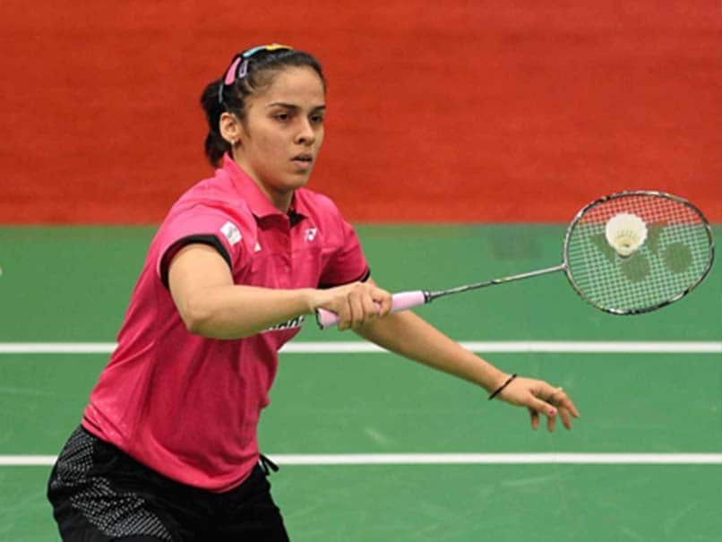 badminton world championship 2018 results
