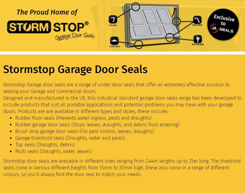 Unique 0 replies 0 retweets 0 likes Elegant - Review garage door top seal Simple
