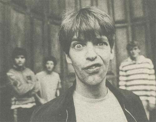 Happy Birthday Lee Mavers   The La\s - There She Goes