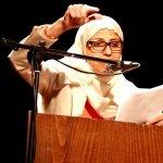 Image for the Tweet beginning: #Palestinian poet #DareenTatour was #sentenced