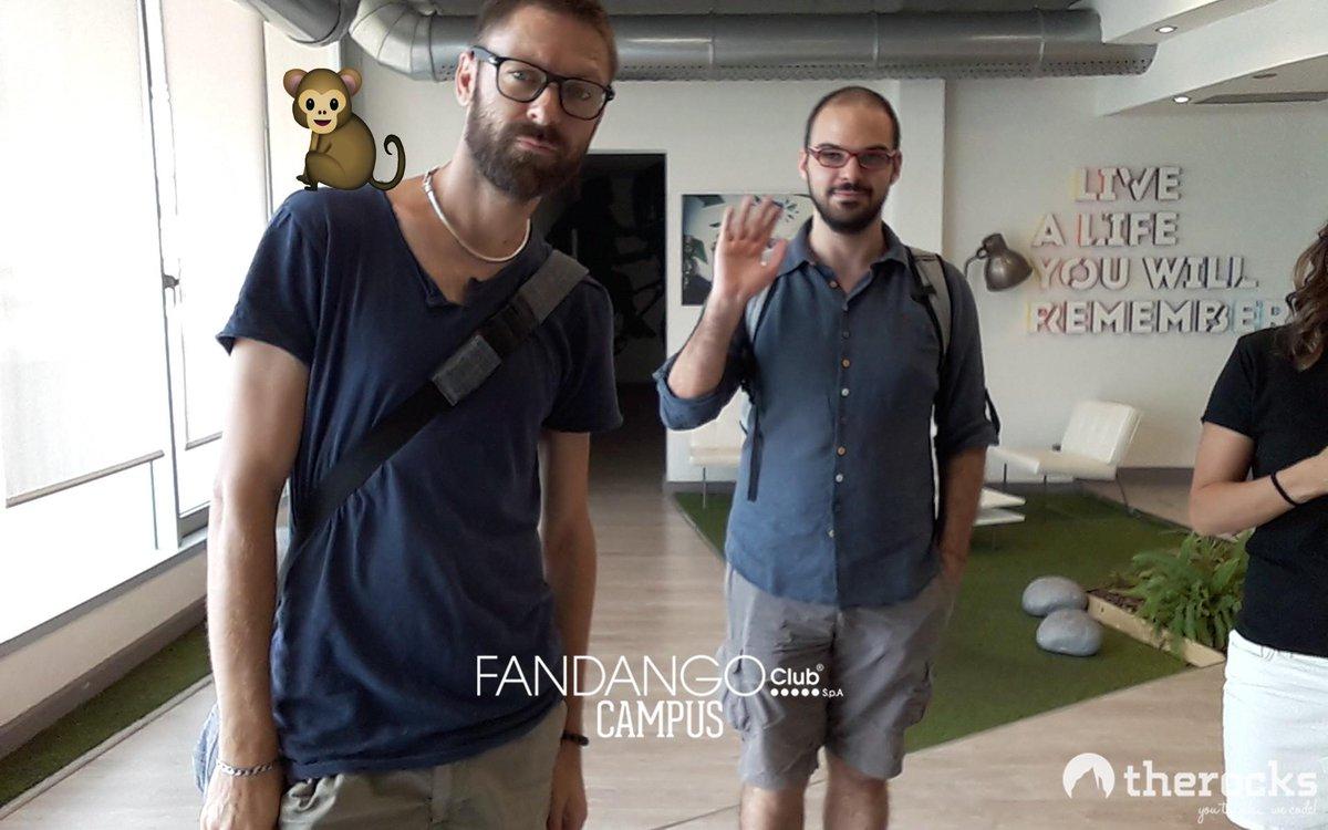 Fandango Club Campus https://t.co/q9odkTt9bA