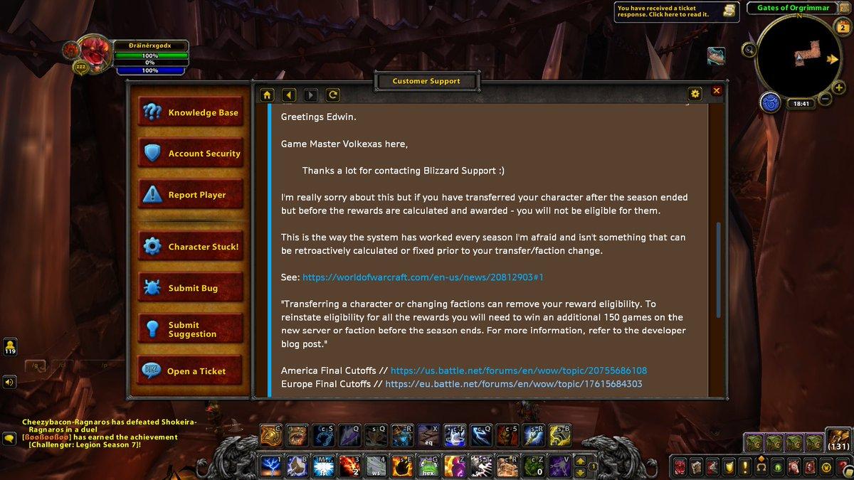 wow battle net forums