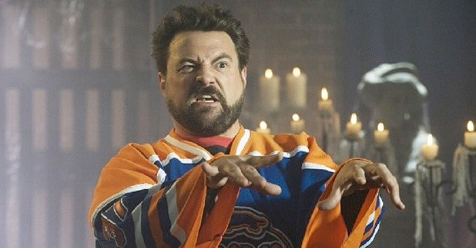 Happy Birthday Kevin Smith! Your an inspiration to so many - have a great one fella
