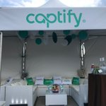 Thank you so much to everyone that came out to the @Captify Cabana @TwoOneTwoNYC #SummerParty last night! We had a blast! #captify #thecaptifydiaries