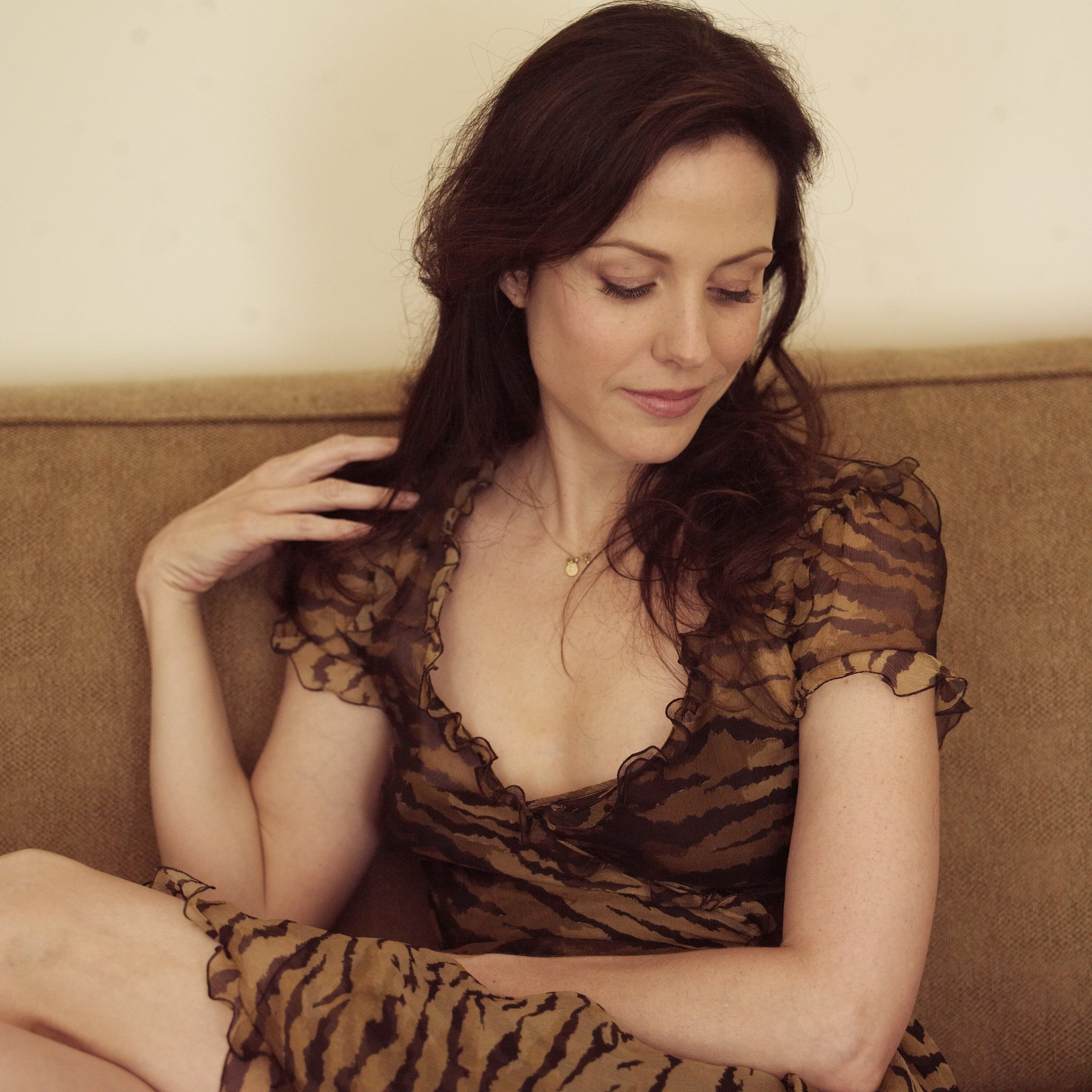 Wishing a happy birthday to Mary-Louise Parker! The actress turns 54 today