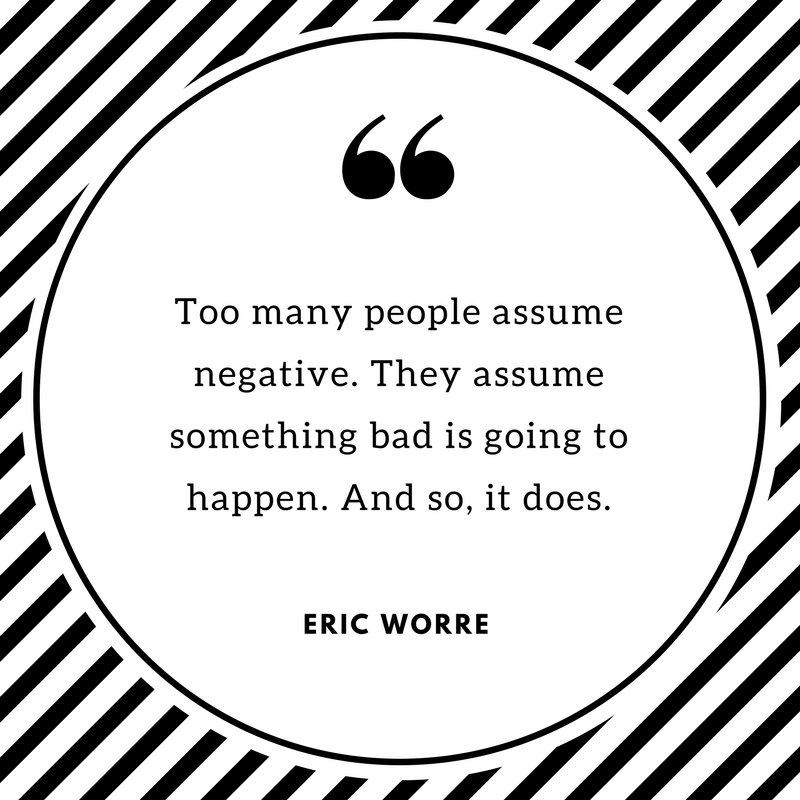 Eric Worre on Twitter: \