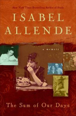 Happy Birthday Isabel Allende!