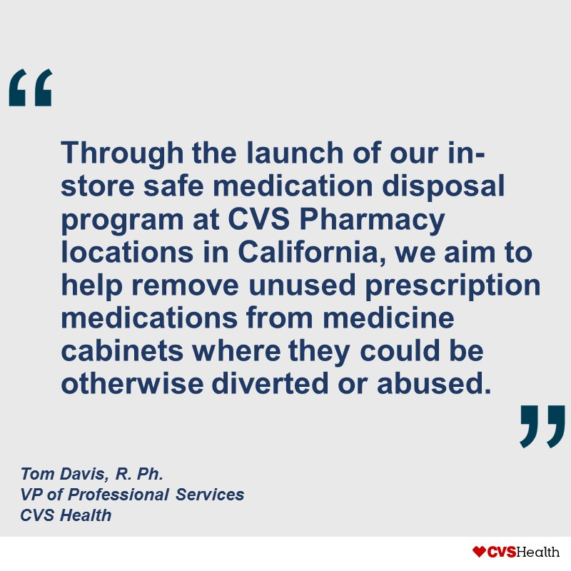 CVS Health on Twitter: