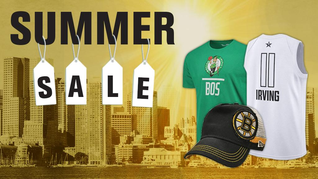 Visit Us On Level 2 Of TD Garden Or Shop Now: Http://bit.ly/2LKDBHM  Pic.twitter.com/EdvHYkl8jo