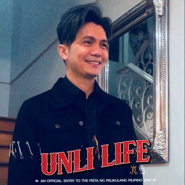 Regal Films على تويتر Vhong Navarro The Star Of Unli Life At The