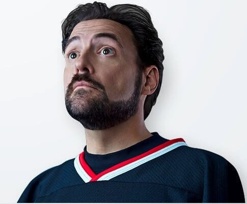 Happy birthday to a Red band hero. Kevin Smith is 48 years old today.