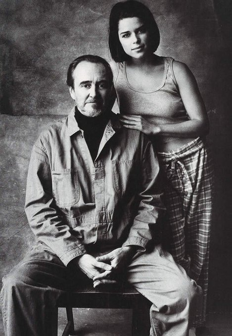 Happy birthday to the late Wes Craven, one of the greatest horror directors of all time. We miss you Wes!