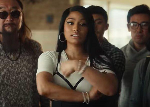 Hiphopwired On Twitter Nicki Minaj Lil Dicky Chris Redd Quavo