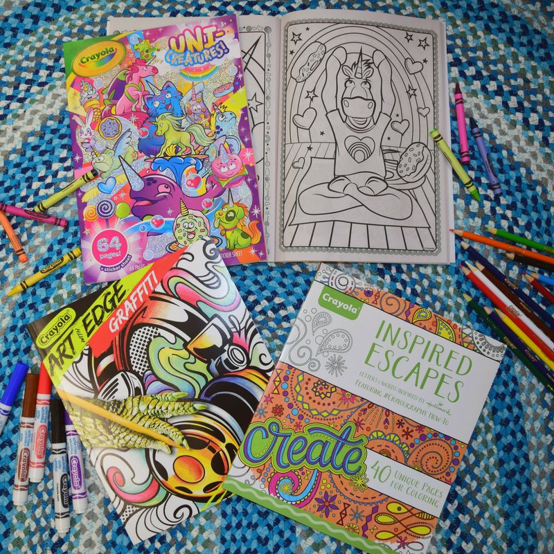 Take Advantage Of Our BOGO 40 Off Coloring Book Sale And Stock Up NOW Bitly 2LTaykB Pictwitter UqvEcxLF5o