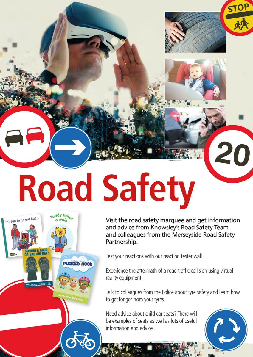 Merseyside Road Safety Partnership on Twitter: