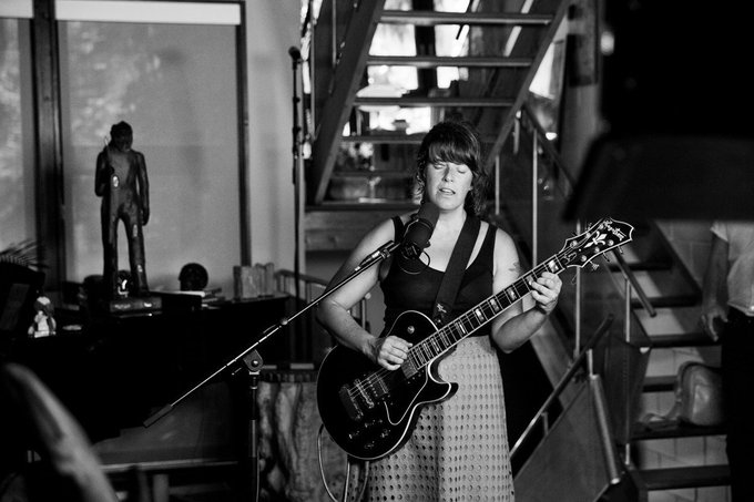 HIP30 x TONIGHT @JulieDoiron covers The Tragically Hip 8PM, @CBCMusic #TSSHip30 Photo
