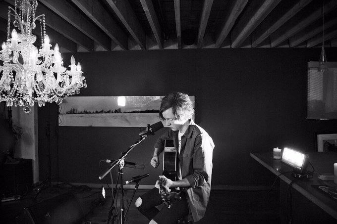 HIP30 x TONIGHT @KalleMattson covers The Tragically Hip 8PM, @CBCMusic #TSSHip30 Photo
