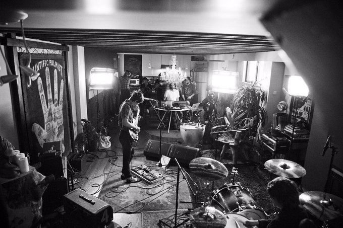 HIP30 x TONIGHT @TheRealPackAD covers The Tragically Hip 8PM, @CBCMusic #TSSHip30 Photo