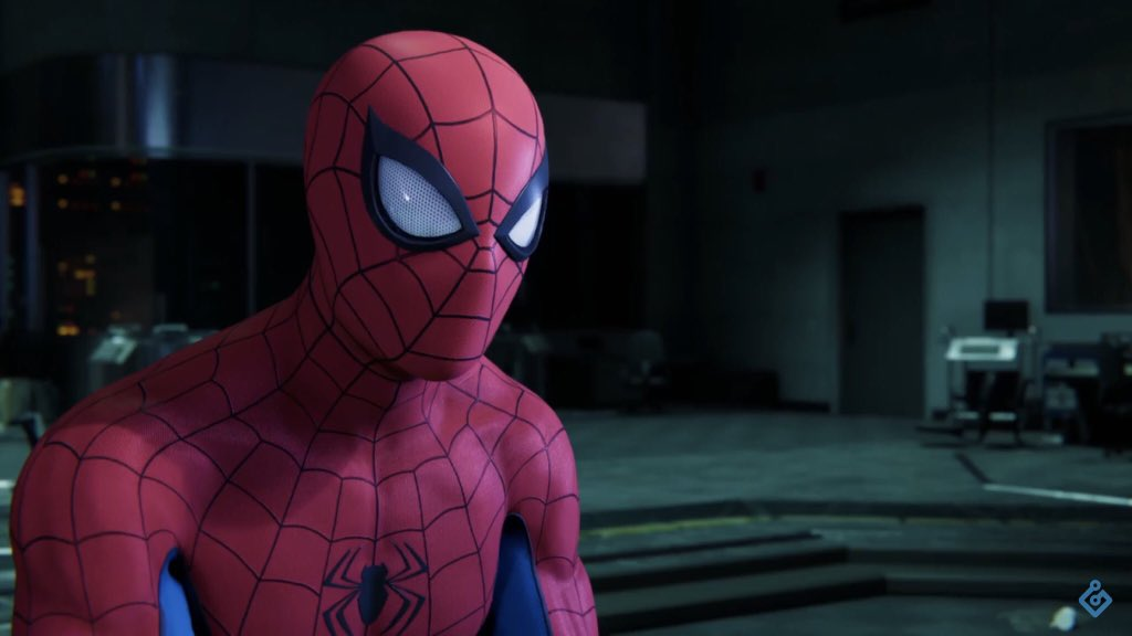 All Ps4 Spiderman Suits - #GolfClub