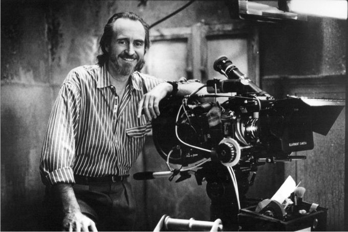 Happy Birthday to the late Wes Craven, born August 2nd, 1939