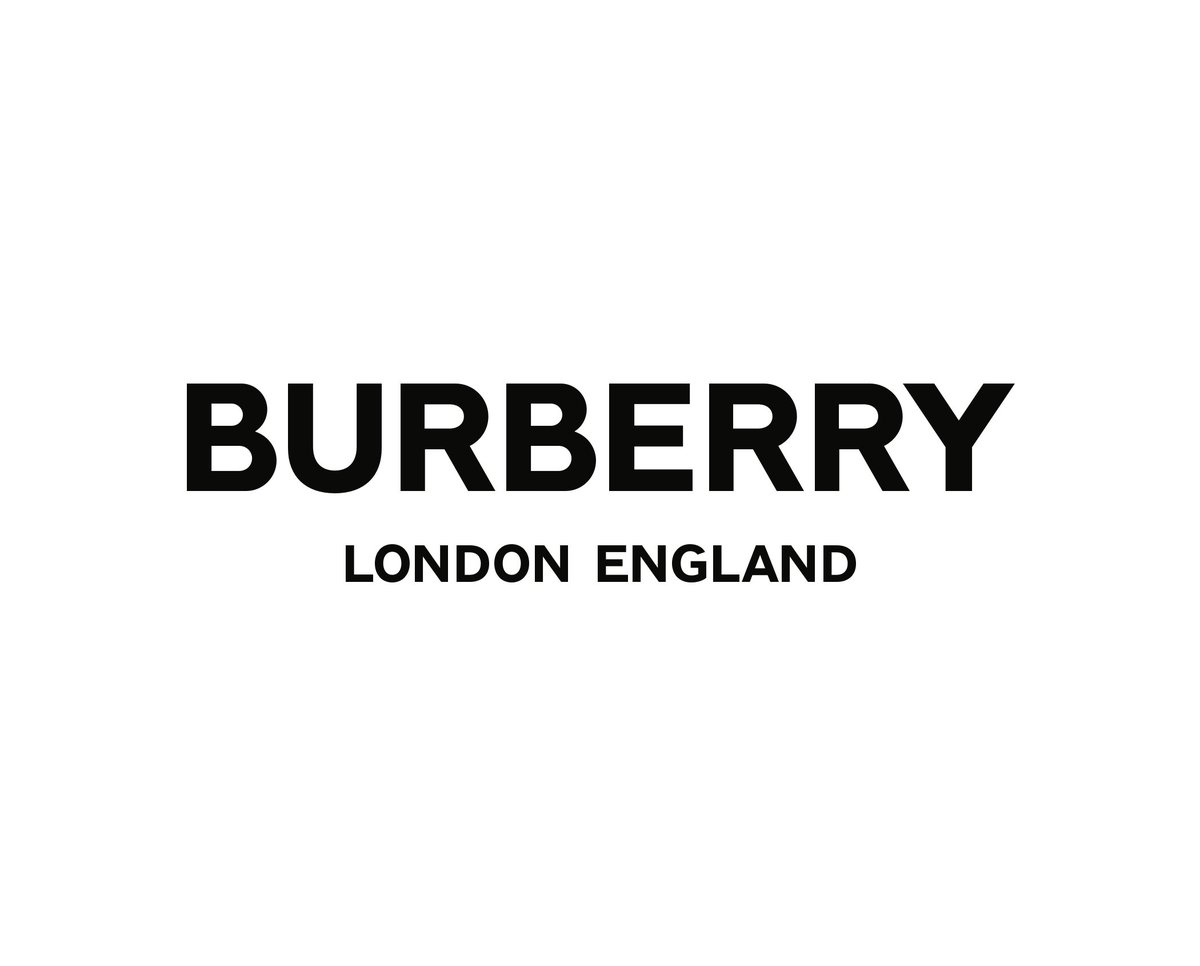 Peter is one of our generation's greatest design geniuses. I'm so happy to have collaborated together to reimagine the new visual language for the house.'-#RiccardoTisci on the #Burberry Logo, August 2018 #PeterSaville brby.co/74y