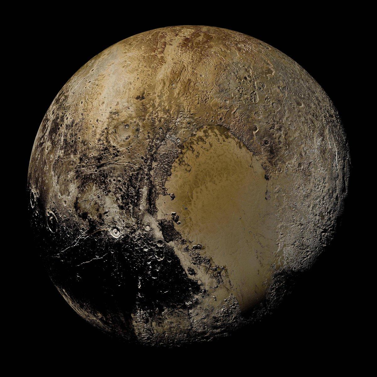 pluto's moons names - HD5200×5200