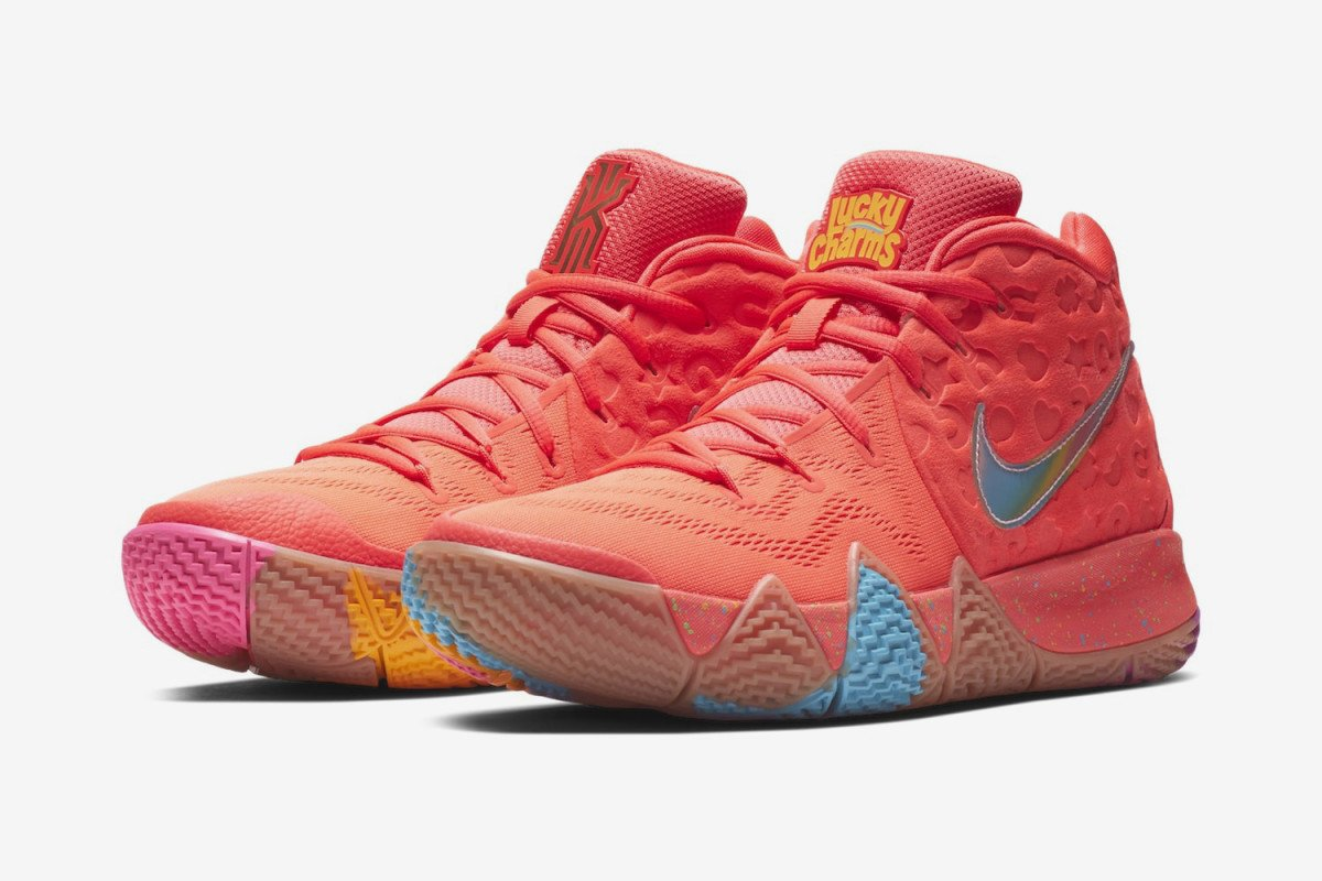 8c6be5d8718 heres how to cop nikes kyrie 4 cereal pack
