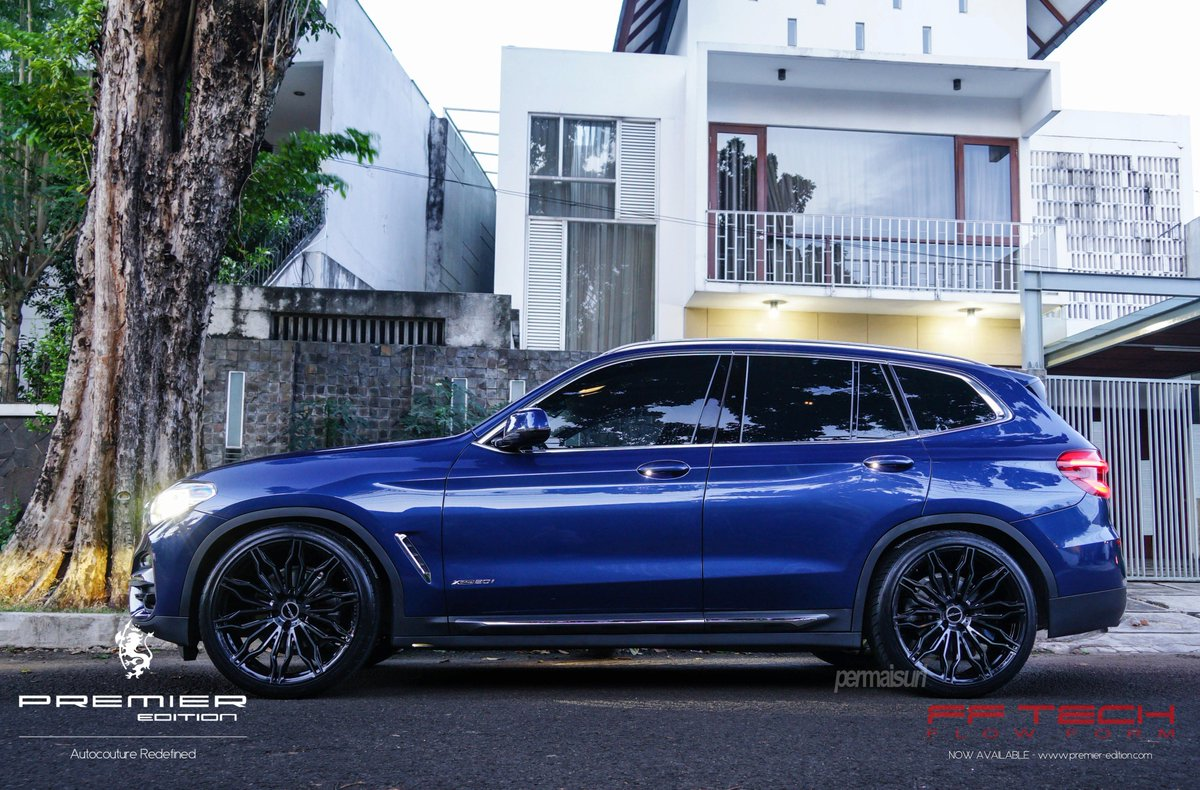 Premier Edition Uk On Twitter Bmw X3 Xdrive 2 0i Premier Edition Cs 10 Ff Tech Wheels 10x22 Gloss Black Toyo Proxes 265 35 R22 Tyres Toyo Tires Brushed Black Tinted Face Premier Edition Lowering