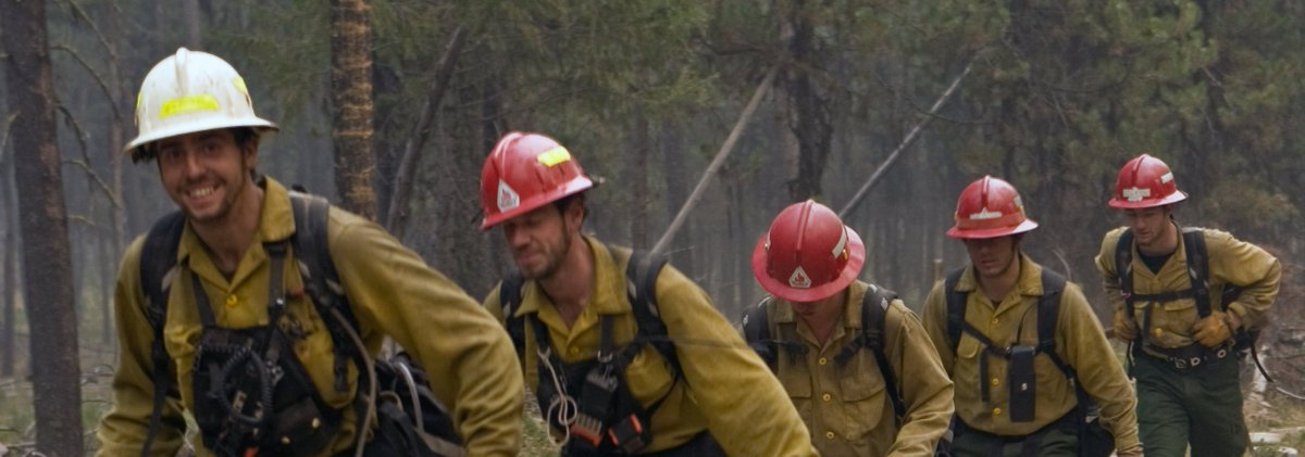 Bureau Of Land Management Fire And Aviation On Twitter Usda Forest Service Is Hiring Wildland Firefighting Apprentices The Wildland Firefighting Apprenticeship Program Develops The Knowledge And Basic Skills Necessary To Work As