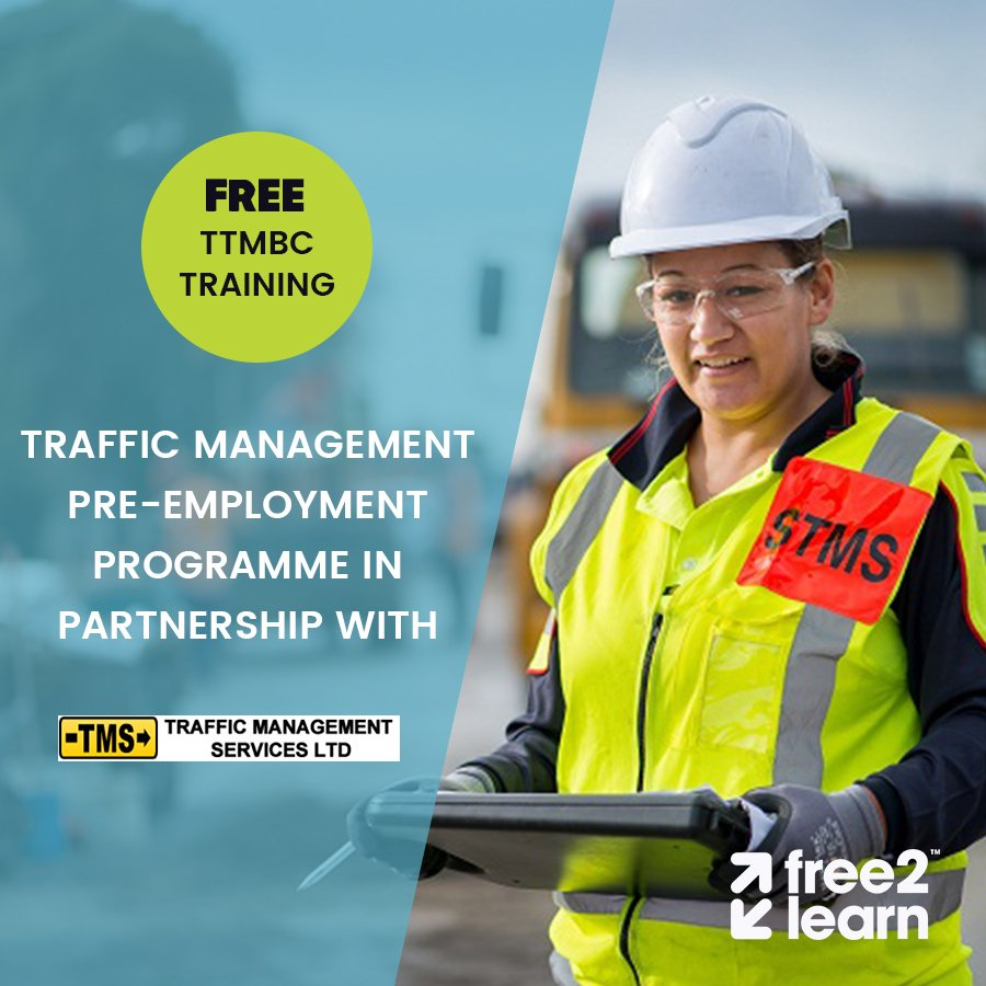 🌍#DONCASTER | Want to #gettrained and have the opportunity to find a job at the same time? Join our pre-employment program! @Doncaster_Jobs @yorks_jobsboard @Sheffieldis 💻 http://ow.ly/RchE30l91EI  ☎ 01302 373 003