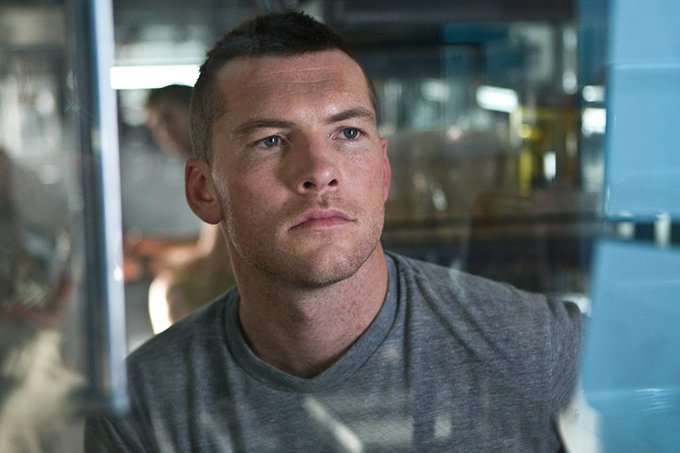 Happy Birthday to Sam Worthington! What is your favourite film with Sam?