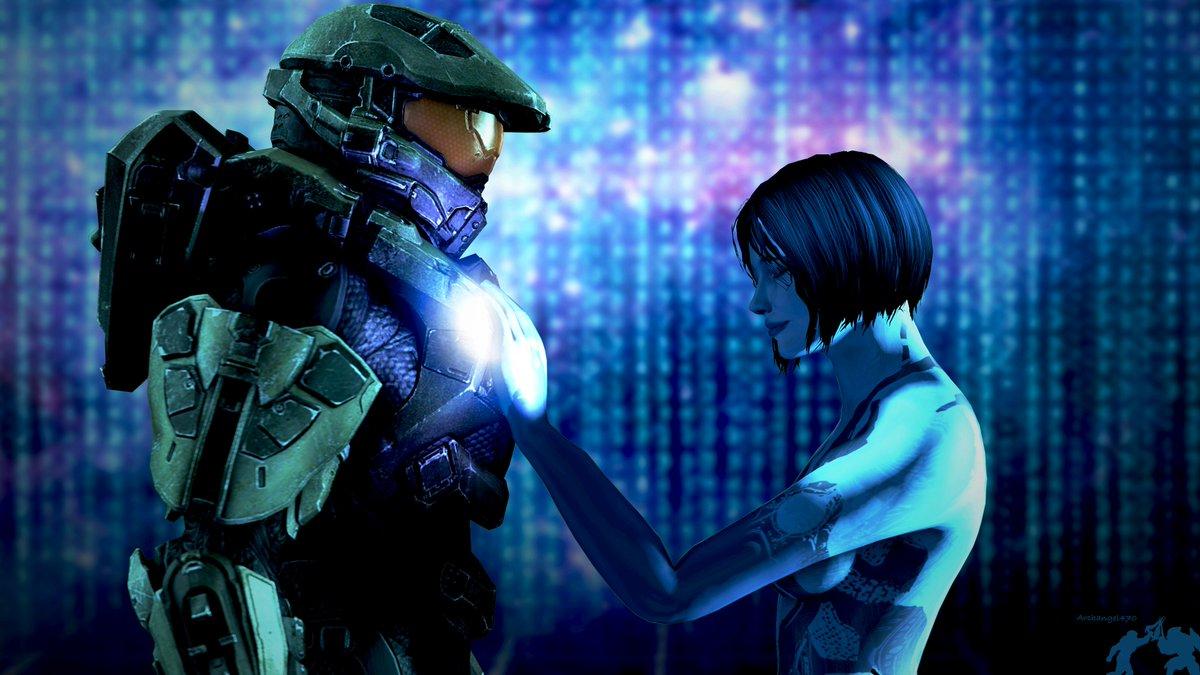 Halo 4 dohazování zvyknutý zaťaženie
