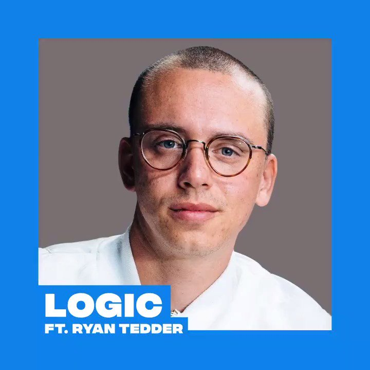 💥 @Logic301 will perform at the 2018 @VMAs on August 20. You don't wanna miss this. 💪🤖 #VMAs