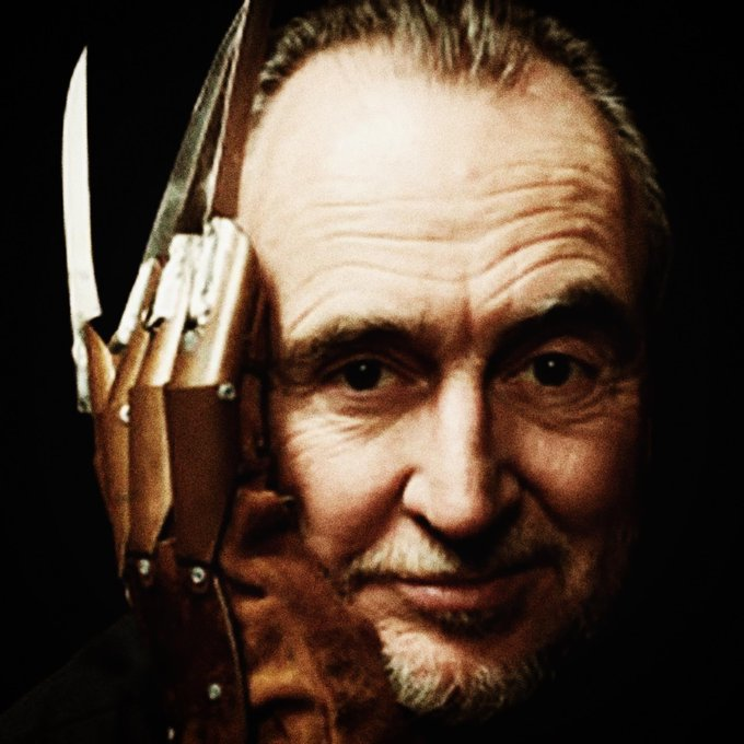 Happy birthday, Wes Craven. Our nightmares aren\t the same without you.