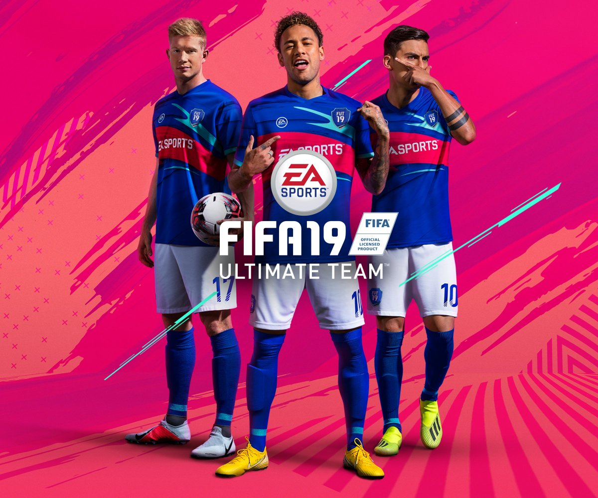 e42937d94b6 EA SPORTS FIFA on Twitter