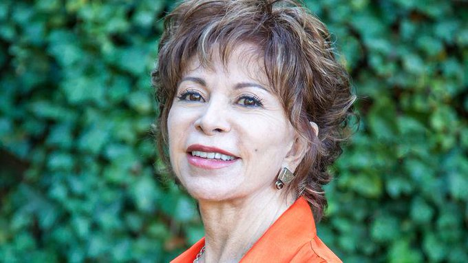 ""\""""Write what should not be forgotten."""" Happy Birthday to Isabel Allende""680|382|?|en|2|d40abe9ec023231544c664ed3a1c0813|False|UNSURE|0.31752681732177734